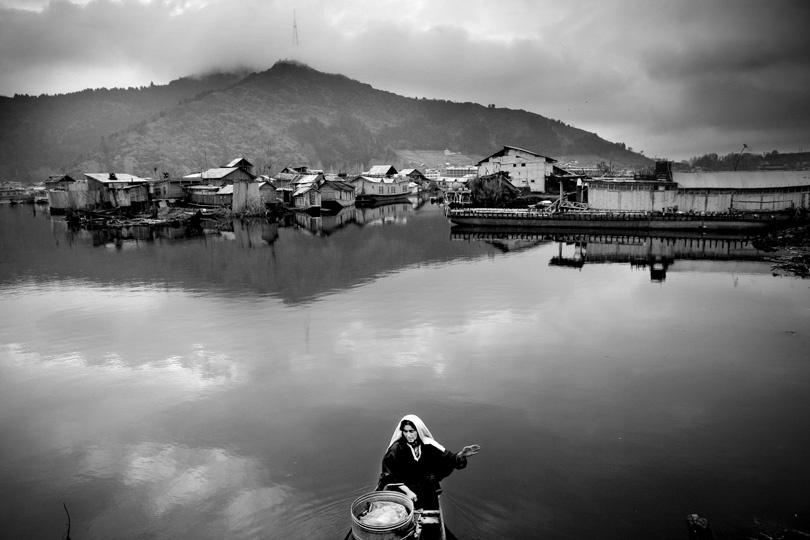 Kashmir - Valley of tears