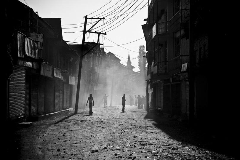 Kashmir Rising